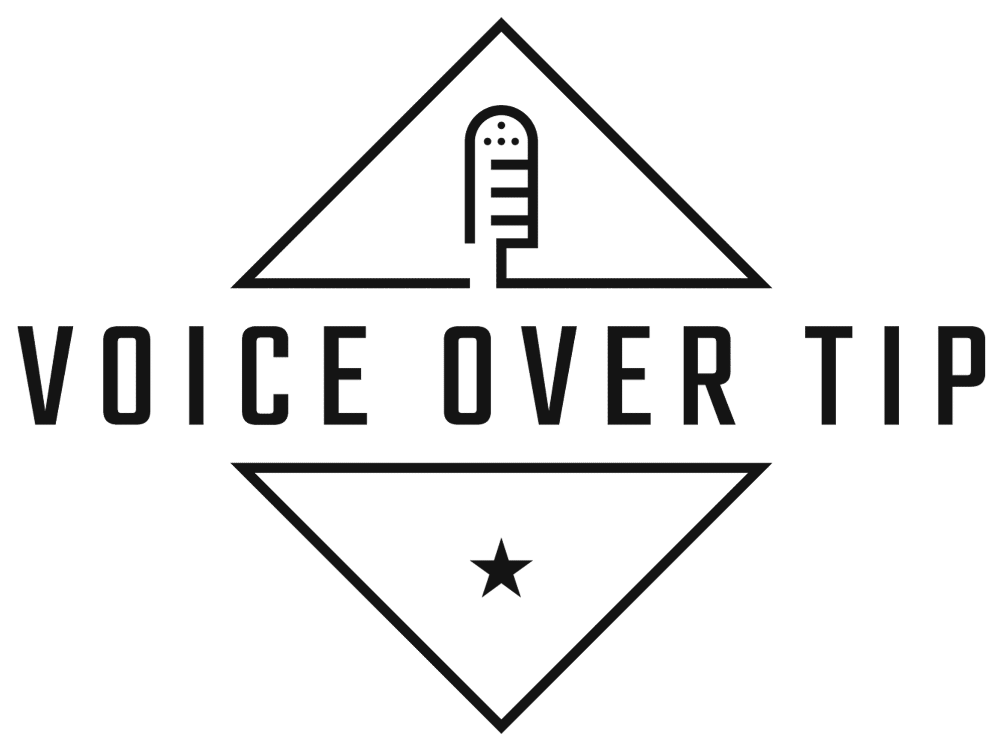 Voice Over Tip